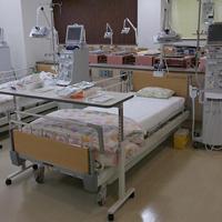 平和台病院 人工透析センターのご案内