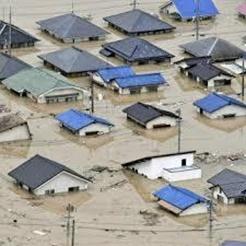 西日本豪雨災害・募金2