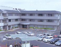 介護老人保健施設エスペーロ