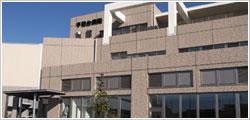 平和台病院 東館のご紹介