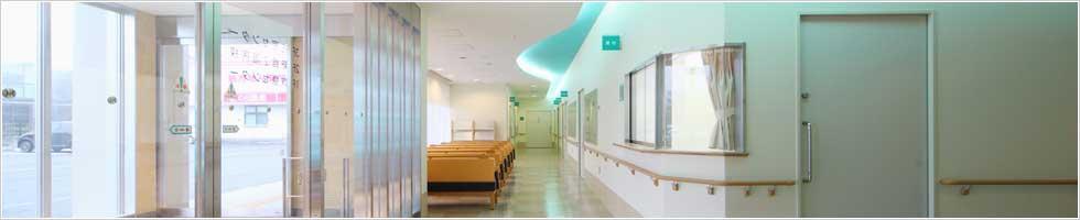 医療法人社団創造会 メディカルプラザ平和台病院 千葉県我孫子市